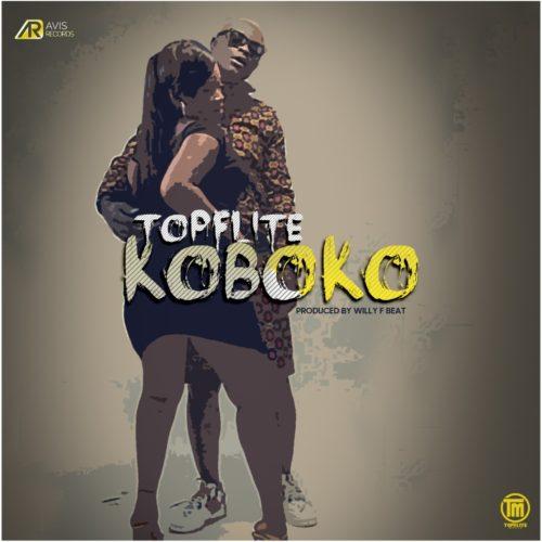 "TopFlite - ""Koboko"" « tooXclusive"