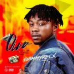 """Dammyrecx – """"Owo"""" (Prod. by Gzik)"""