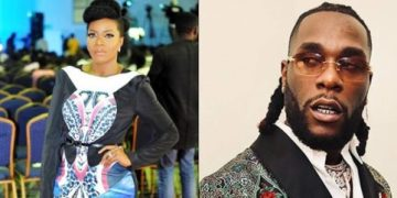Burna Boy Is A TWAT - Media Character, Shade Ladipo, Slams Burna Boy « tooXclusive