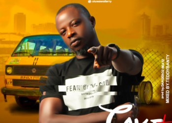 """Oluwa Terry - """"Take It Easy"""" (Prod. Dangeroz Beatz) « tooXclusive"""