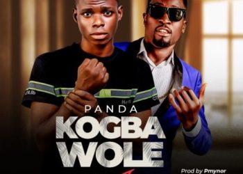 """Panda - """"Kogbawole"""" ft. Jiron « tooXclusive"""