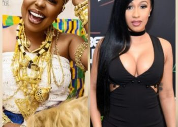 It Was A Calculated Attempt By Nigerians To Disgrace Ghanaian Celebrities - Ghanaian OAP, Queen Afia Accuses Nigerians Over Failed Meet-&-Greet With Cardi B « tooXclusive