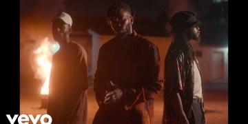 """[Video] DRB LasGidi (BOJ) - """"Shomo"""" ft. Olamide « tooXclusive"""