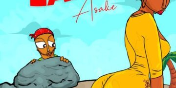 "Asake - ""Lady"" « tooXclusive"