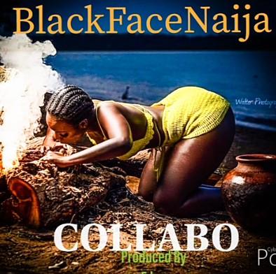 """Blackface - """"Collabo"""""""