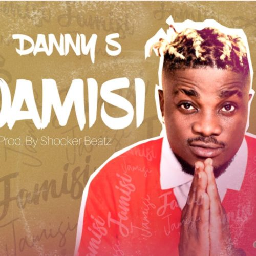 "Danny S  ""Jamisi"" 