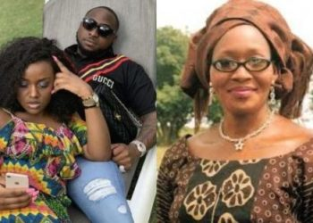 Old Tweets Of Journalist, Kemi Olunloyo Exposing Chioma & Peruzzi's Affair Resurface Online « tooXclusive
