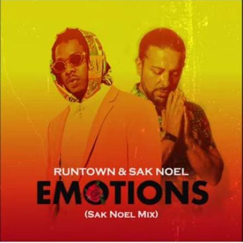 """Runtown x Sak Noel  -Emotions"""""""