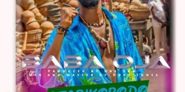 "Afarikorodo - ""Baba Oja"" « tooXclusive"