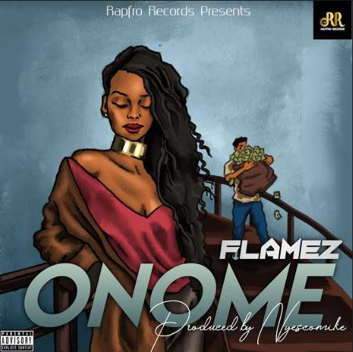 "Flamez – ""Onome"""