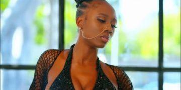[Video] Korra Obidi - 50/50 « tooXclusive