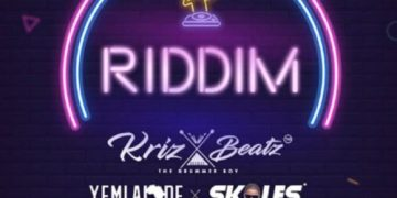 "Krizbeatz x Skales x Yemi Alade  ""Riddim"" | MP3 « tooXclusive"