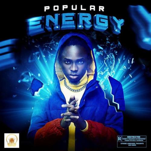 """Popular - """"Energy"""" « tooXclusive"""