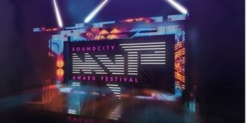 The Soundcity MVP Awards 2020 || Winners List « tooXclusive