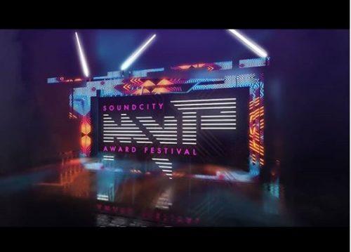 Soundcity MVP Awards 2020