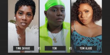 Tiwa Savage | Teni | Yemi Alade.... Who Was The Best In 2019? « tooXclusive