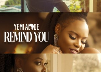[Video Premiere] Yemi Alade - Remind You starring Djimon Hounsou « tooXclusive