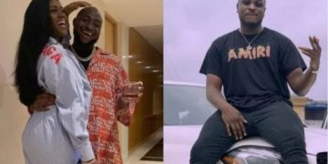 Should Chioma Marry Davido Or Peruzzi ? - Nigerian Twitter Reacts « tooXclusive