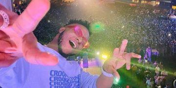 DJ Kaywise Cries Out After Mistakenly Sending N350Ok Instead of N35okay To Giveaway Winner On Twitter « tooXclusive