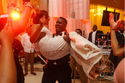 Dr Sid & Spouse, Simi Esiri Split After 5 Years Of Marriage « tooXclusive