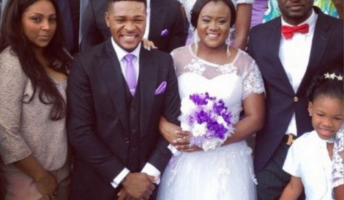 Paul & Peter Okoye's Younger Sister, Mary Confirms Separation From Husband Over Theft & Cheating