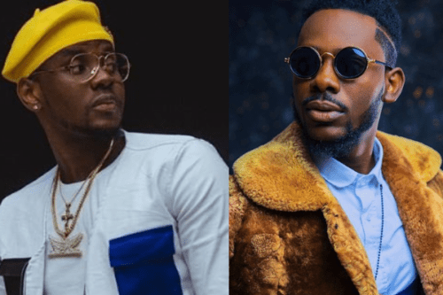 Adekunle Gold Regrets Waiting For So Long To Get On A Song With Kizz Daniel « tooXclusive