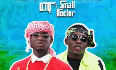 "[Audio + Video] OJQ – ""Te Ota E Mole"" ft. Small Doctor"