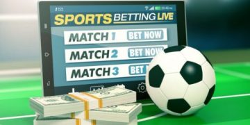 Popular Betting Categories In Ghana & Sports For Ghanaian Punters « tooXclusive