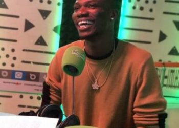Trouble In DMW? Yonda Calls Out Mystery Man For Stealing His Music Without Giving Him Credit « tooXclusive