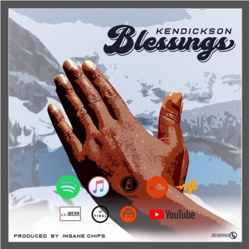 Kendickson - Blessings