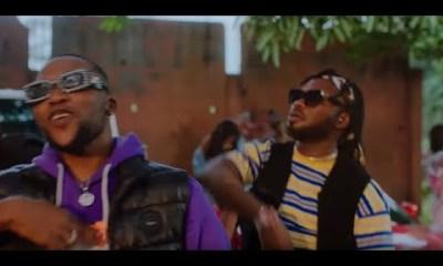 "[Video] Ajura – ""Dangbanagba"" ft. Slimcase"