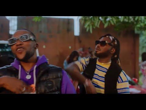 "[Video] Ajura - ""Dangbanagba"" ft. Slimcase « tooXclusive"