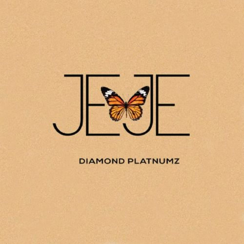 "Diamond Platnumz - ""Jeje"" (Prod. by Kel-P)"
