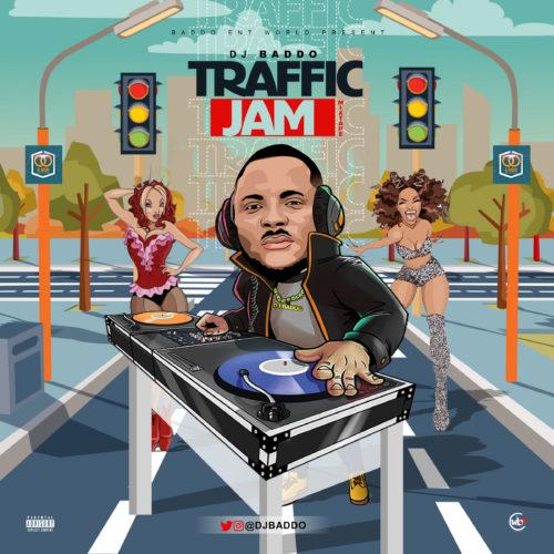 """DJ Baddo - """"Traffic Jam Mix"""""""