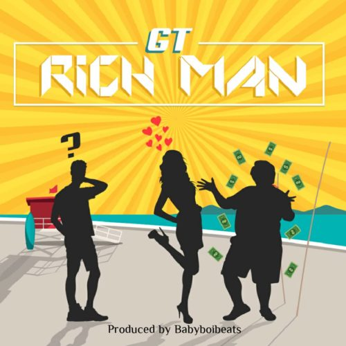 GT the Guitarman -