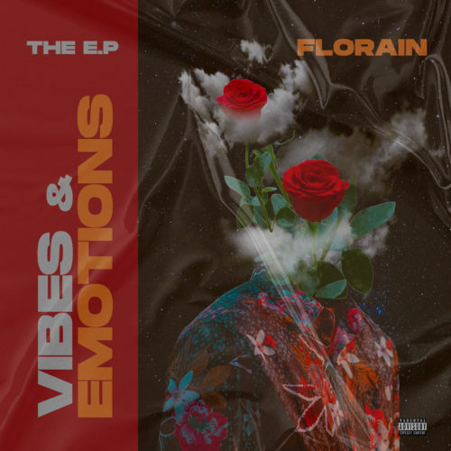 "Florain - ""Vibes & Emotions"" (EP)"