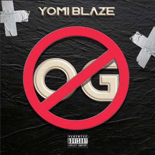 "Yomi Blaze  ""OG"" 