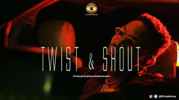 "Kfreak - ""Kiss And Shout"" « tooXclusive"