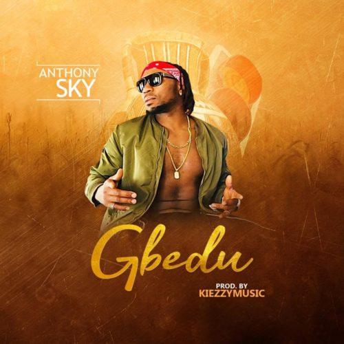 Anthony Sky - Gbedu