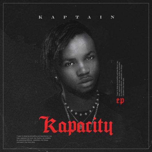 "Kaptain - ""Gbese Gbese"" (E Don Burst)"