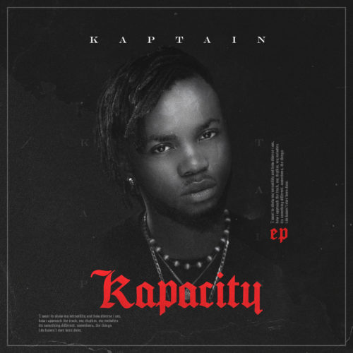 "Kaptain - ""Gbese Gbese"" (E Don Burst) « tooXclusive"