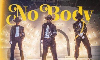 """[Video] DJ Neptune x Joeboy x Mr Eazi – """"Nobody"""""""