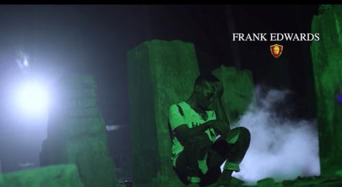 """Frank Edwards – """"Suddenly"""""""