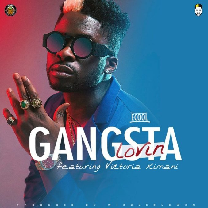 """DJ Ecool – """"Gangsta Lovin"""" ft. Victoria Kimani"""