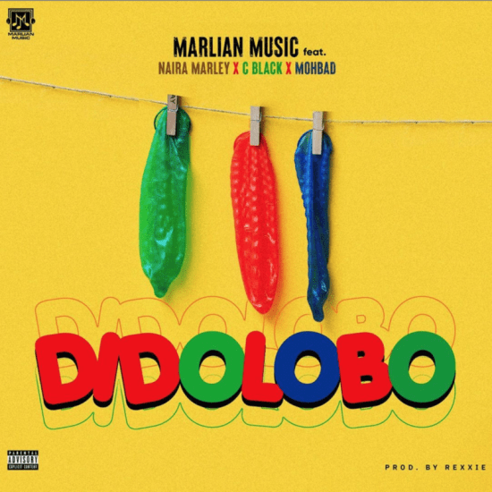 "Naira Marley x Cblvck x Mohbad - ""Didolobo"""