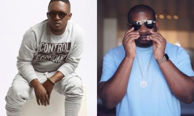 MI Abaga Says Only Masterkraft Is Fit To Challenge Don Jazzy With A Battle Of Hits