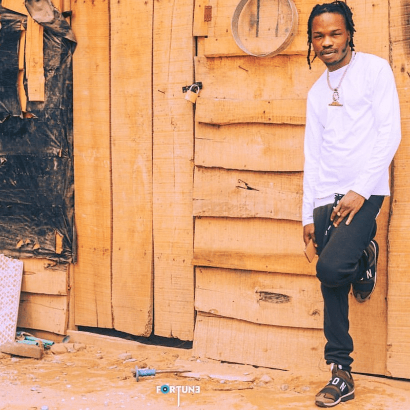 Celeb Gist: Naira Marley Pleads Guilty In Court Over Jabi Lake Concert, Fined N200,000