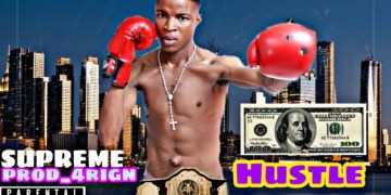"Supreme - ""Hustle Nonstop"" « tooXclusive"
