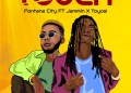 "Fontana City - ""Touch"" ft. Jammin X Toyosi « tooXclusive"