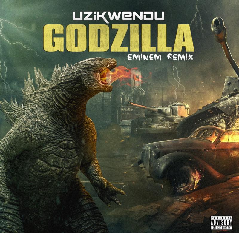 "Uzikwendu - ""Godzilla (Eminem) Remix"" « tooXclusive"